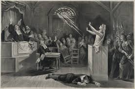 Origins Of Halloween In America by A Literary History Of Witches Literary Hub