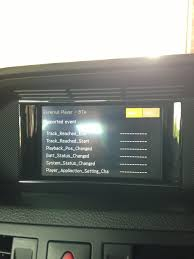 mercedes e class bluetooth iphone connected via bluetooth but no audio mbworld