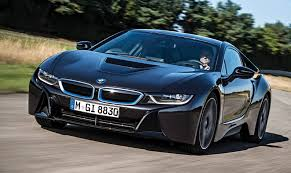 bmw hydrid blade runner bmw s i8 in hybrid naples illustrated