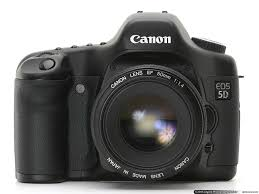 canon eos 5d review digital photography review