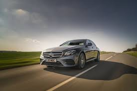 best class of mercedes mercedes e class review the best executive saloon evo