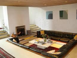 Define Sitting Room - 12 fantastic examples of sunken seating areas sofa workshop