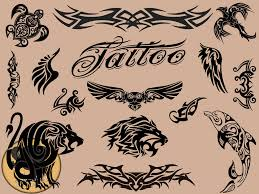 tattoo tribal silhouette tribal designs svg tribal animals