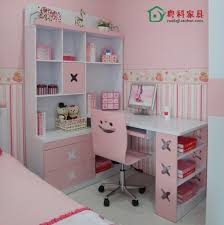 Children Corner Desk Children S Corner Desk Cabinet Korean Combination Bookcase