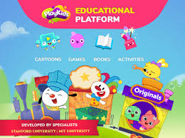 playkids educational cartoons games kids android apps