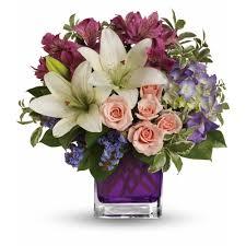Flowers Columbia Sc - teleflora u0027s garden romance in west columbia sc pineview florist