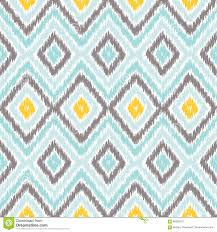 Stylerug by Ikat Fabric Style Rug Texture Pattern Stock Vector Image 94300573