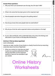 grade 6 online history democracy worksheet for more worksheets