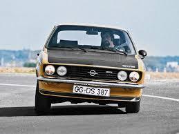 1974 opel manta opel manta jeśli zwykłe samochody są zbyt nudne