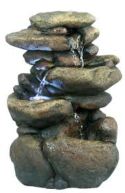Rock Water Features For The Garden by Shop Amazon Com Indoor Fountains U0026 Accessories