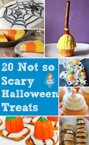 not so scary halloween treats super mommy club halloween isn u0027t