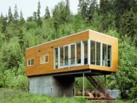 small scale homes wood tex 768 square foot prefab cabin small scale homes wood tex 768 square foot prefab cabin within