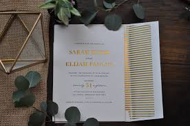wedding stationery seattle paper delights