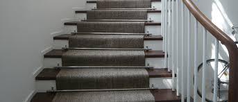 teppichboden treppe stiegenteppich gembinski teppiche