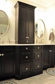 Bathroom Corner Wall Cabinets White - bathroom closet storage custom bathroom cabinets bathroom wall