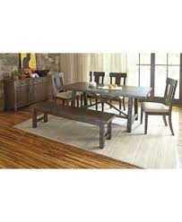 Macy S Dining Room Furniture Scintillating 6 Dining Room Set Gallery Best Inspiration