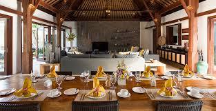 6 Bedroom Villa Lilibel 6 Bedroom Villa Seminyak Bali