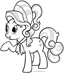 my little pony coloring pages friendship is magic cadence