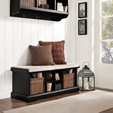 furniture nice entryway benches for modern room ideas design