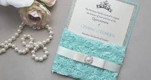 diy quinceanera invitations diy quinceanera invitations with