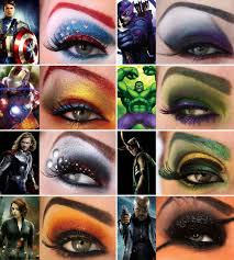 Spider Eyes Makeup Halloween by Halloween Eye Makeup Designs 17 Extraordinary And Easy Halloween