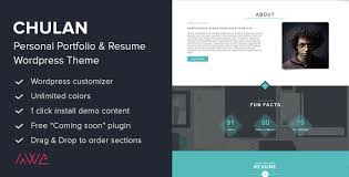 Best Personal Resume Websites by Professional Resume Templates U0026 Design Tips