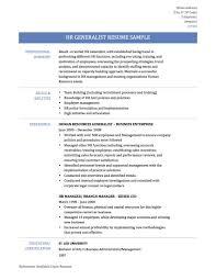 Human Resource Specialist Resume Resources Specialist Resume Hu Splixioo