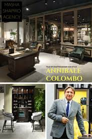 16 best annibale colombo images on pinterest live wall and