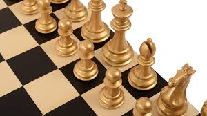 ancient chess set review of purling