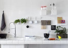 accessoires deco cuisine déco cuisine scandinave exemples d aménagements