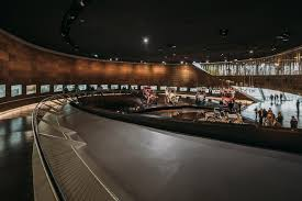 mercedes museum stuttgart interior mercedes benz museum unstudio