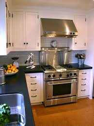 Colors For Kitchen Cabinets by Classic Kitchen Cabinets Pictures Ideas U0026 Tips From Hgtv Hgtv