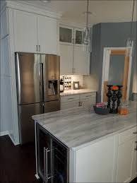 kitchen islands with wine racks wine cooler in island finished kitchens blog theanimala s kitchen