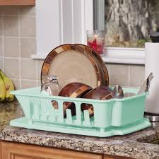 Dish Rack And Drainboard Set Product