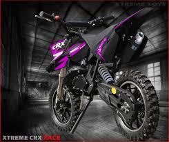 motocross racing for kids xtreme crx 50cc kids petrol dirt bike mini moto childs new