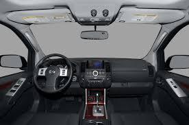 2007 Nissan Pathfinder Interior 2010 Nissan Pathfinder Price Photos Reviews U0026 Features
