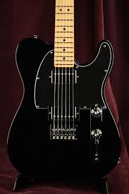 fender blacktop telecaster emgs killswitch chicago bulls mean