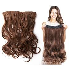 secret hair extensions buy hair secret 18 clip in hair extensions by global