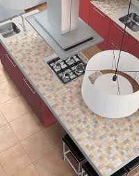 countertop ideas for kitchen tile counter ideas for kitchens and baths