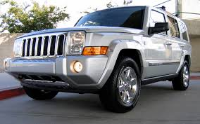jeep commando custom jeep commander wallpapers and car specifications