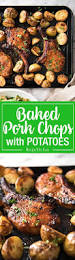 best 25 pork chops and potatoes ideas on pinterest pork chop