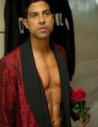 Top    sexy and single Latino celebs adam magic mike  celebrity   NBC Latino News