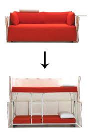 Bunk Bed Sofa Bed Wondrous Bunk Bed Sofa Photos Rewardjunkie Co