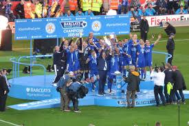 b premier league table 2015 16 leicester city f c season wikipedia