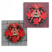 compare prices on christmas ball ornament wreath online shopping