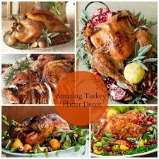 thanksgiving platter turkey platter garnish ideas b lovely events