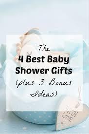 best baby shower gifts 4 best baby shower gifts plus bonus ideas tiger tamed