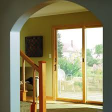 Andersen A Series Patio Door 200 Series Narroline Gliding Patio Door