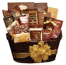 top chocolate gift baskets punch wine concerning chocolate gift