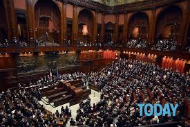 parlamento seduta comune elezioni presidente repubblica nomi grandi elettori delle regioni